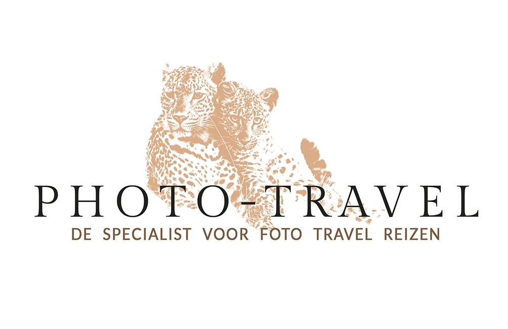 Logo photo travel